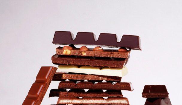 7 fakta om choklad