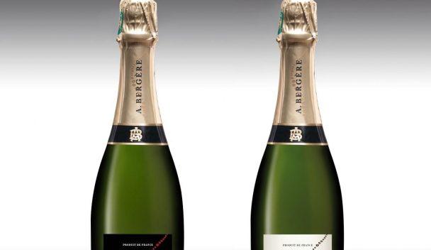 Champagne André Bergére