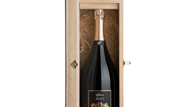 Champagne Lanson Noble Cuvée by Petter 1998 Magnum