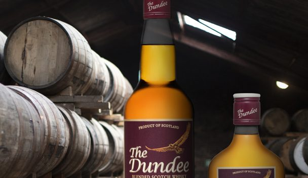 The Dundee 10 Years Old Vintage Reserve