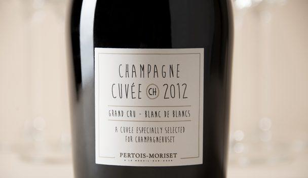 Pertois Moriset Cuvée CH