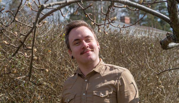 David Lindström sommerlier
