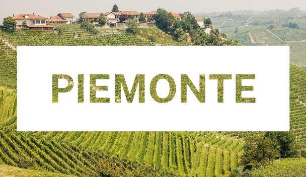 Fem fakta om Piemonte